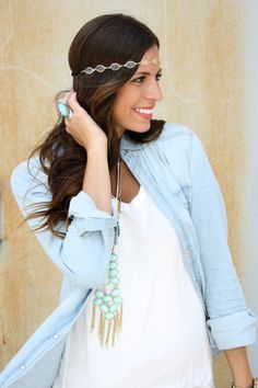 boho chic. love it!