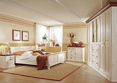 Schlafzimmer Malta von Loddenkemper...Mehr braucht man gar nicht...
