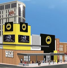 Miracle Mile Shops Welcomes Buffalo Wild Wings, Texas Land & Cattle and Several Retailers to The Center