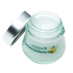 Skinfood Fresh Apple Sparkling Pore Cream 50g