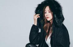 Park SooYeon - November 25 2016 3rd Set