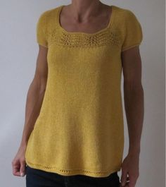 Ravelry Buttercup. Going to try this in a red for daughter.