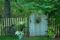 Through the Garden Gate | The Good Stuff Guide