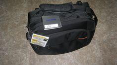 Samsonite Pro DLX2 Gusset Mobile, Travel Office Tote (Black) L@@K #Samsonite #Bag