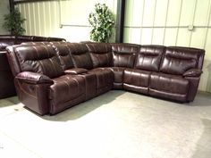 Bonded Leather Motion Sectional In Belaro Caramel Lethaire 3 Wallhugger Recliners 2 USB ports in & El Paso Walnut Motion Sofa and Love Seat Top Grain Leather Match ... islam-shia.org