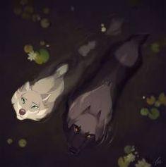 60 Trendy Ideas For Drawing Wolf Pack Deviantart Cute Wolf Drawings, Animal Drawings, Fantasy Wolf, Fantasy Art, Feral Heart, Anime Wolf Drawing, Cartoon Wolf, Wolf Artwork, Wolf Spirit Animal