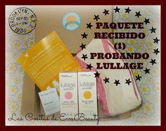 Paquete Recibido!!!! He estado probando éstos 2 productos de la marca Lullage. El tratamiento facial intensivo Sérum 360º y el Fluido solar SPF50. Son para pieles acnéicas y grasas. Os espero en el blog para ver la review. #lascositasdeevabeauty #Lullage #review #opinion #paqueterecibido #blogger #beautyblogger #beautyblog #blog #blogs #belleza #beauty #acné #pielesgrasas #pielesacnéicas #pielesmixtas #solar #protecciónsolar #facial #tratamientofacial #seboreguladora