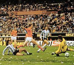Kempes - argentina 1978
