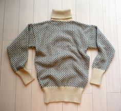 North Sea Clothing, Intrepid Sweater