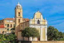Eglise - Latine - Saint Marie - Assomption - Cargèse - 13 Octobre 2012