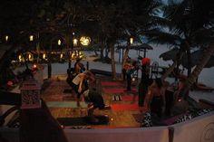 Amansala Eco Chic Resort - Best Beach Resort