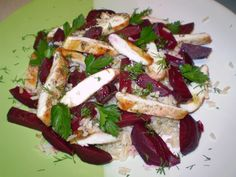 Caprese Salad, Green Beans, Paleo, Healthy Recipes, Chicken, Meat, Dinner, Vegetables, Ethnic Recipes