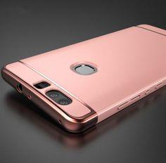 Estuche-Rigido-Ultra-Fina-Funda-Protectora-Completa-Para-Huawei-P9-Lite