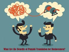 Every #businessman can be #benefitted from #Punjabi #language #translation, owing to its great benefits in the #market.  - #business #language