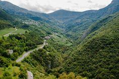 Towards Lavarone