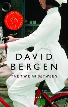 Time in Between - David Bergen