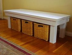 For the mudroom, ignore the error message and just hit outdoor furniture