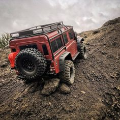 Defender 100CSW... Because you can!