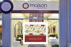Campanha Madeleine Collection - Cliente: Maison du Banho e Marche Objetos.