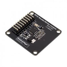 [US$7.66] RobotDyn® Compact RFID Reader NFC Module MFRC522 Writer 13.56MHz 5V 3.3V For Arduino  #1356mhz #arduino #compact #mfrc522 #module #reader #rfid #robotdyn #writer