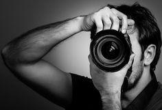5 benefícios de estudar fotografia