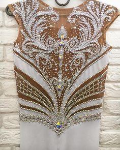 Justaucorps Laces & Sparkles