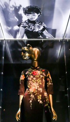 Inside the Met Gala exhibition: images from China Through the Looking Glass