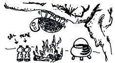 Želví polívka