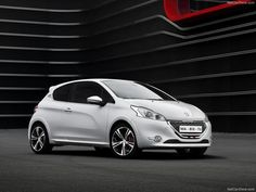 2013 Peugeot 208 GTi A possibility for my new car 😍 Peugeot 208 Gti, Psa Peugeot Citroen, Gti Car, Peugeot France, Hatchback Cars, Bmw, Paris, Car Manufacturers, My Ride