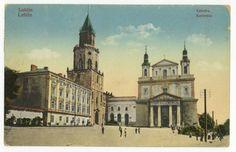 Lublin 1915