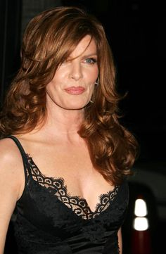 Rene russo and lesbian