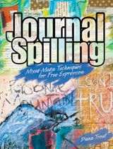 i've gotten so much mileage out of this book by diana trout. tons of ideas that can be used beyond the journal.