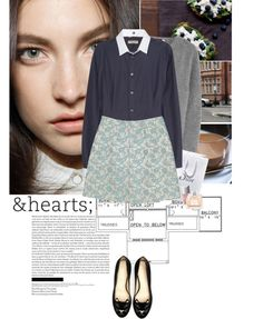 """""""Love you like a love song"""" by olya-volhina ❤ liked on Polyvore"""
