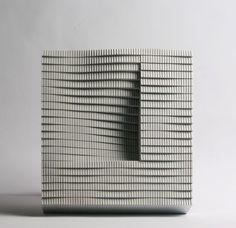 modelarchitecture:  Zwarts Jansma Parametric 3D