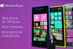 Em evento realizado nesta segunda-feira, 29, a Microsoft revelou novidades do Windows Phone 8, seu novo sistema operacional para smartphones, e os primeiros aparelhos que serão lançados com esta versão da plataforma.