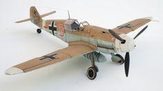 Bf-109 F