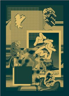"Source: vikautofocus ///  ""B·sides II"" 2014 autofocus"