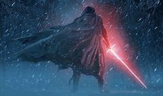 Why Han Solo's Storyline In 'Star Wars: Episode VII — The Force Awakens' Had To Happen Source by ryomahino Film Star Wars, Star Wars Art, Loop Gif, Kylo Ren And Rey, Kylo Ren Gif, Star Wars Kylo Ren, Episode Vii, Star Wars Wallpaper, Wallpaper Art