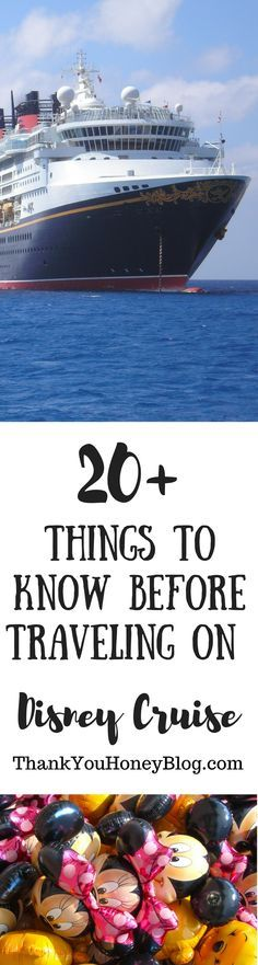 20+ Things to Know Before Traveling on Disney Cruise, The Ultimate Disney Cruise Must Knows, Packing List, Must Knows, The Ultimate Disney Cruise Must Knows, What to Pack on a Disney Cruise, Disney Cruise, Disney, Cruise, Travel, Family Travel, ThankYouHo