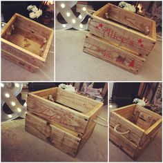 2016.10.29 Christmas Eve Box