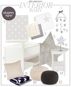 Star Baby Bedding Zara home kids star baby towel                              …