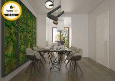Homelab eetkamer renovatie pand te Sint-Truiden