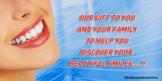 #Dental Clinic in Delhi, India
