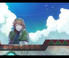 「スカウォ詰め」/「アキラキラ@積みゲー消化」の漫画 [pixiv] Link | Skyward Sword