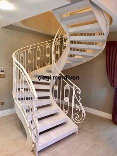 Cizgi merdiven