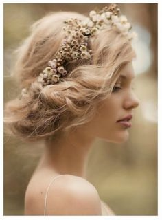 acconciature sposa shabby chic | Acconciature shabby chic - Salute, bellezza e dieta - Forum Matrimonio ...