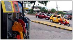 El año comienza con gasolina a menor precio