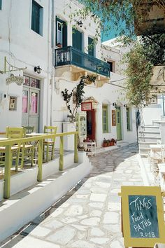 Discover Tinos: in the Cyclades, one of the hidden gems of the Aegean is eager to reveal its secrets. Mykonos, Santorini, Tinos Greece, Europe Travel Guide, Beautiful Places To Travel, Paradis, Exterior, Greek Islands, Island Life