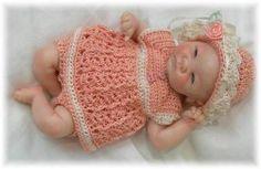 Doll artist Cheryl Hill