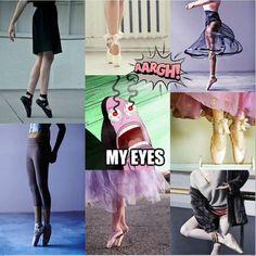 horrible ballet pictures - Google leit